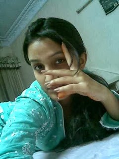 Dhaka Eden College Girl in Sexy Salowar