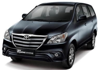 Harga Mobil Bekas Toyota (Part 17)