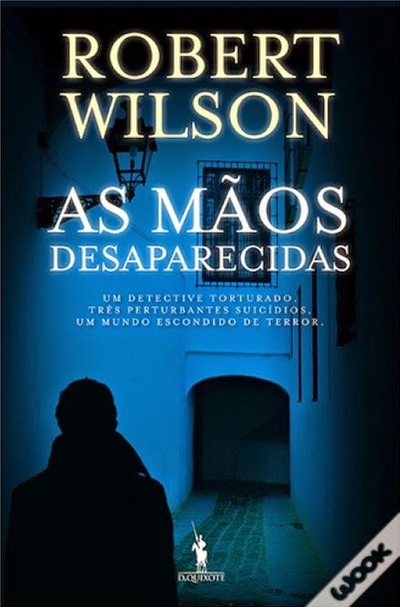 Robert Wilson...