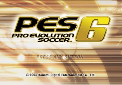 Cara dan Download Update PES 6- Option File Terbaru 2012-2013