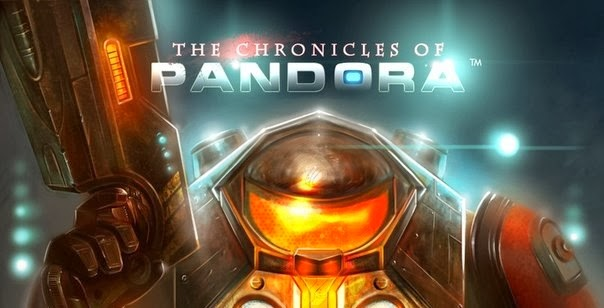 The Chronicles of Pandora android