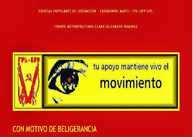 MARXISMO LENINISMO REVOLUCIONARIO SOCIALISMO