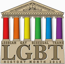 LGBT History Month 2015