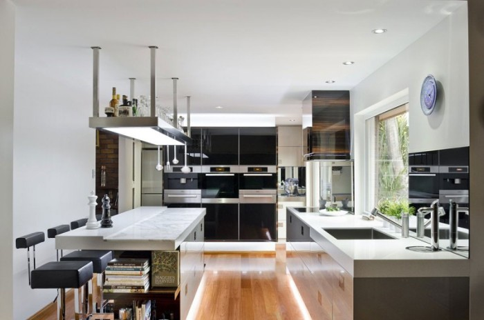 Kitchen Design Ideas Australia Part - 41: Beautiful Kitchens Australia