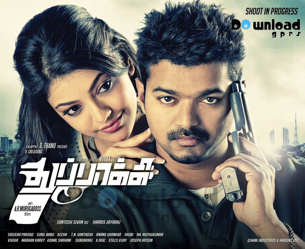 Teaser Download HD,Thuppaki Trailer 1080,720p download,download
