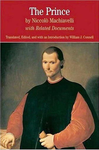 an interpretation of niccolo machiavellis the prince