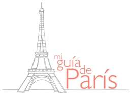 Mi Guía de París