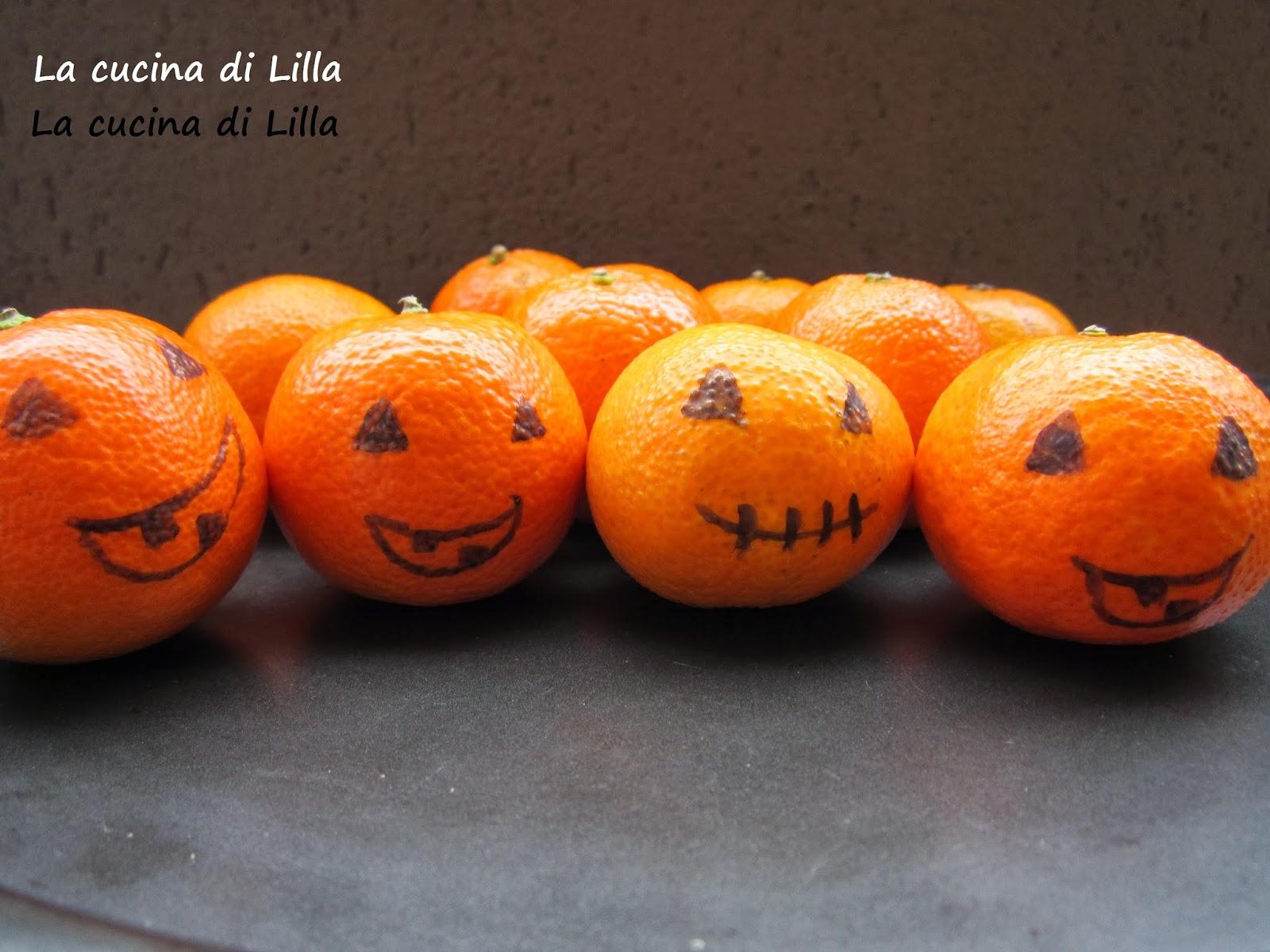 La cucina di Lilla (adessosimangia.blogspot.it): Halloween: Zucche ...