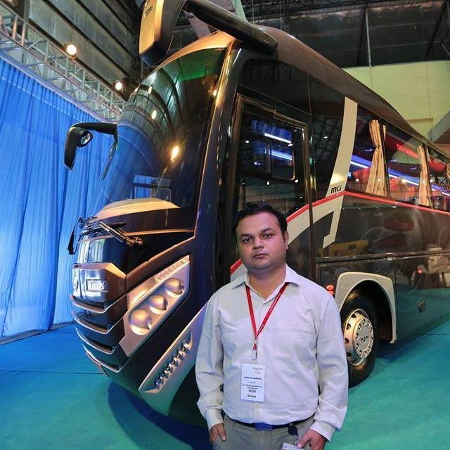 MAN MAMMOTH DEMO COACH