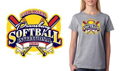 Softball T Shirt Designs | T Shirt Logo Design Creative Ideas Best Softball T Shirt Logo
