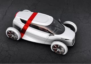 Audi Urban Car