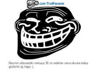 Troll Bilimi Odaklan 30 saniye resimi
