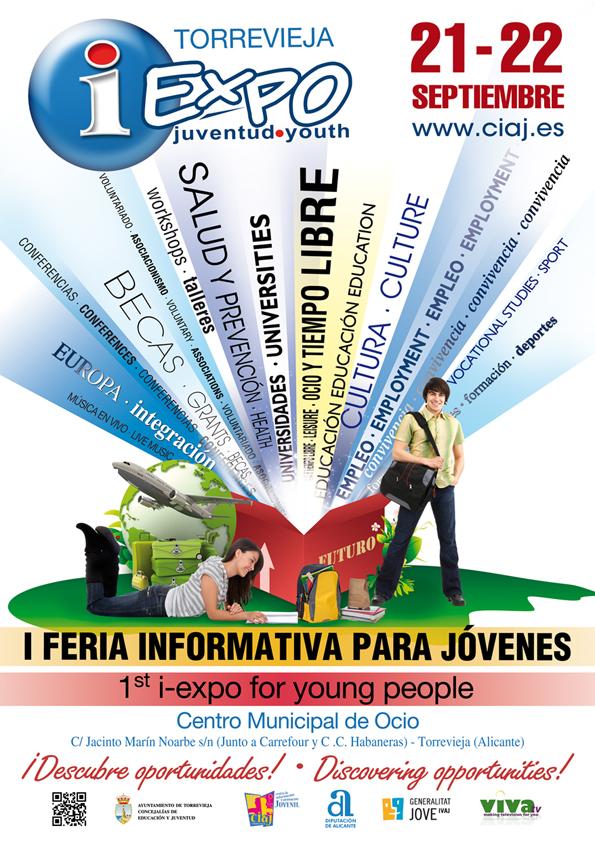 Ampa ies las lagunas torrevieja septiembre 2012 for Oficina de empleo torrevieja