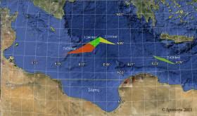 Νίκος Λυγερός: Ελληνική ΑΟΖ και Μάλτα.