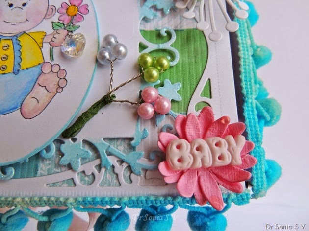 http://cardsandschoolprojects.blogspot.in/2014/09/easy-beaded-flower-spray-tutorial.html