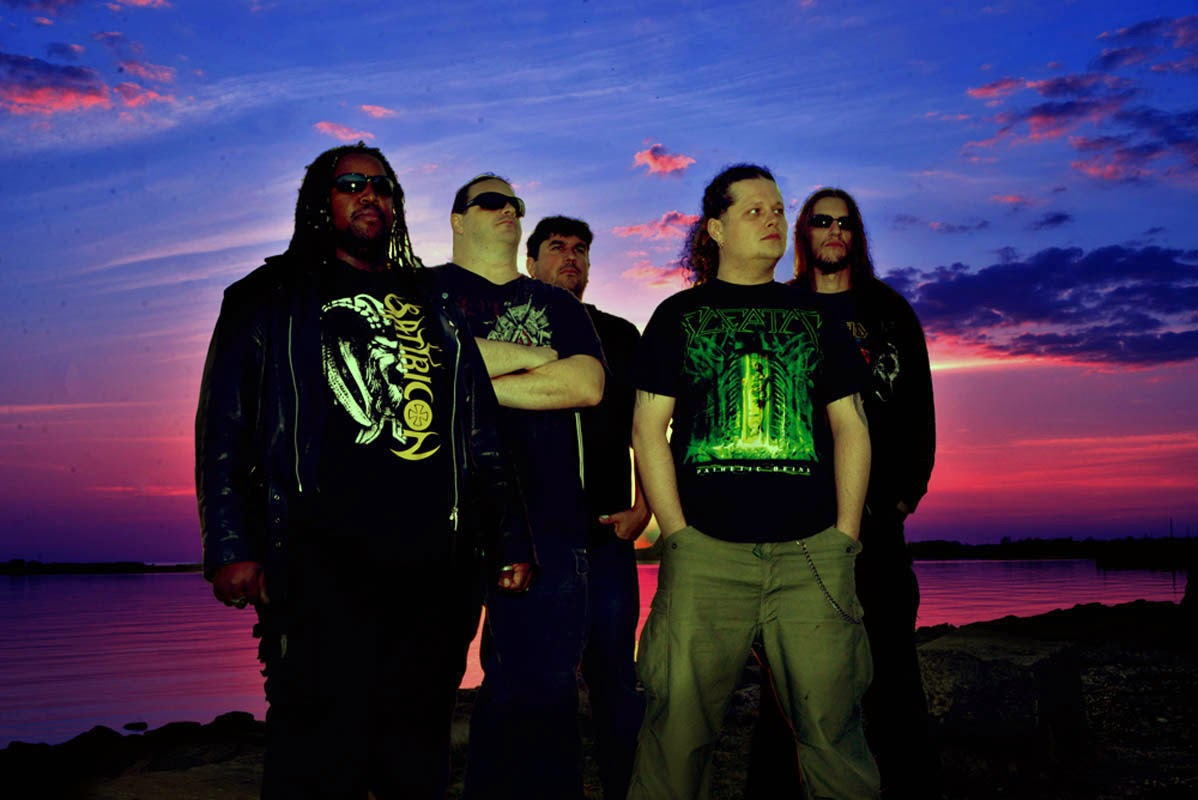 voodoo gods - band