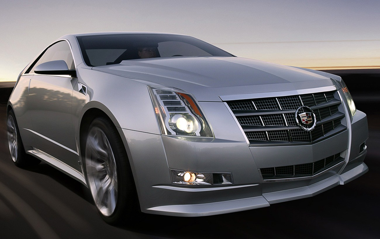 2014 cadillac cts coupe spy photos. Black Bedroom Furniture Sets. Home Design Ideas