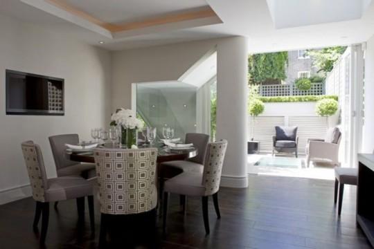 Casa de lujo en londres ideas para decorar dise ar y mejorar tu casa - Apartamentos de lujo en londres ...
