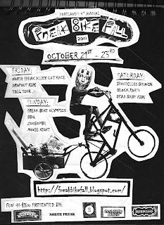 Freak Bike Fall IV 2011