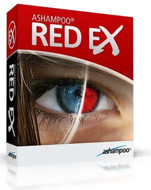 Ashampoo Red EX 1.0.0 Full Serial - Mediafire