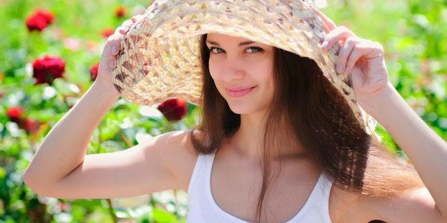 Cantik : 6 Penyebab Jerawat Yang Tidak Disadari
