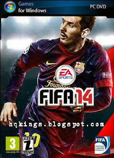 FIFA 14 PC Game Full