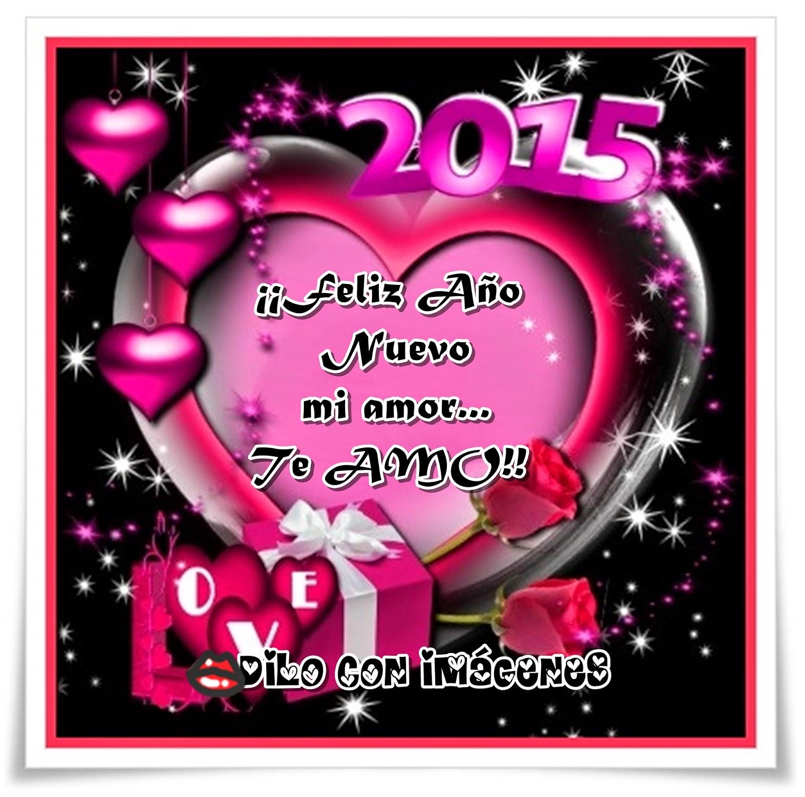 Feliz Martes mi Amor Imagenes Feliz Año Nuevo mi Amor
