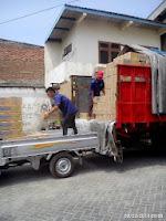 Ekspedisi Jakarta-Surabaya-Biak