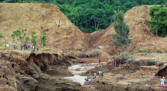 Falla de obras hidráulicas