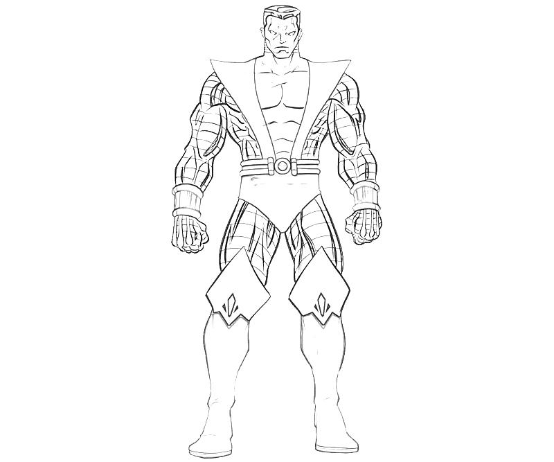 printable-marvel-ultimate-alliance-2-colossus-look_coloring-pages