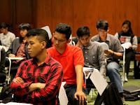 Tes Potensi Akademik PMB LNG Academy Angkatan ke-3 Regional Bontang