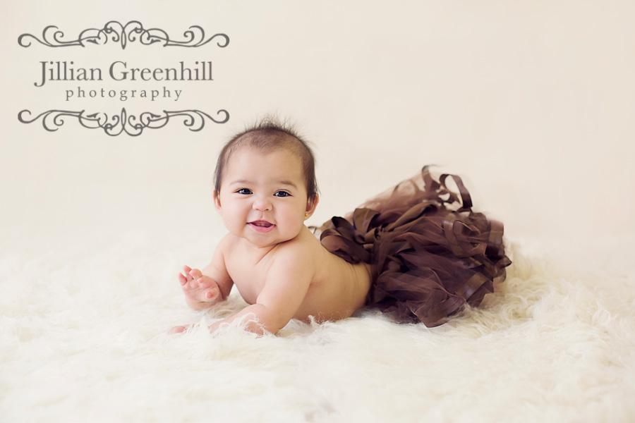Baby Photoshoot Abu Dhabi