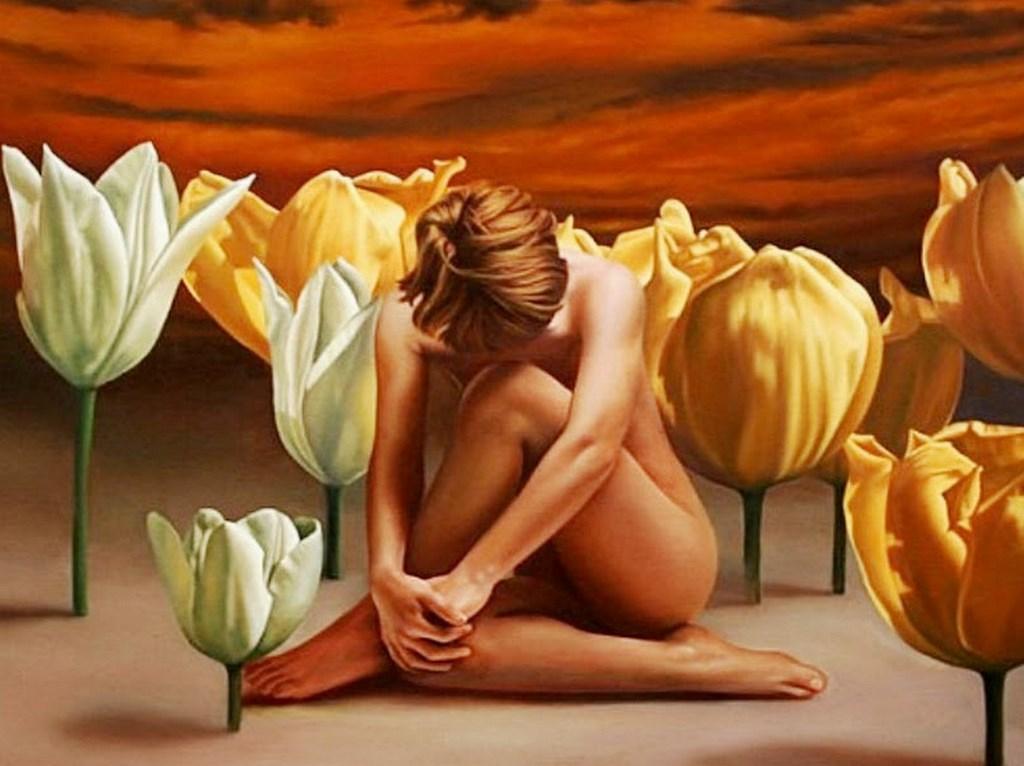 arte al óleo pintores surrealistas al óleo sobre lienzo
