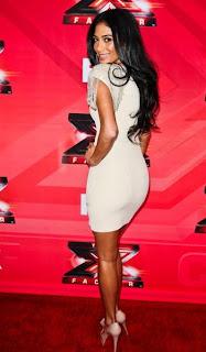 Best Dressed Celebrities, Best Celebrities Pics, Nicole Scherzinger
