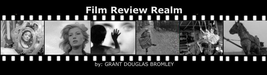 FILM REVIEW REALM