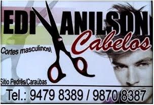 Edivanilson Cabelos
