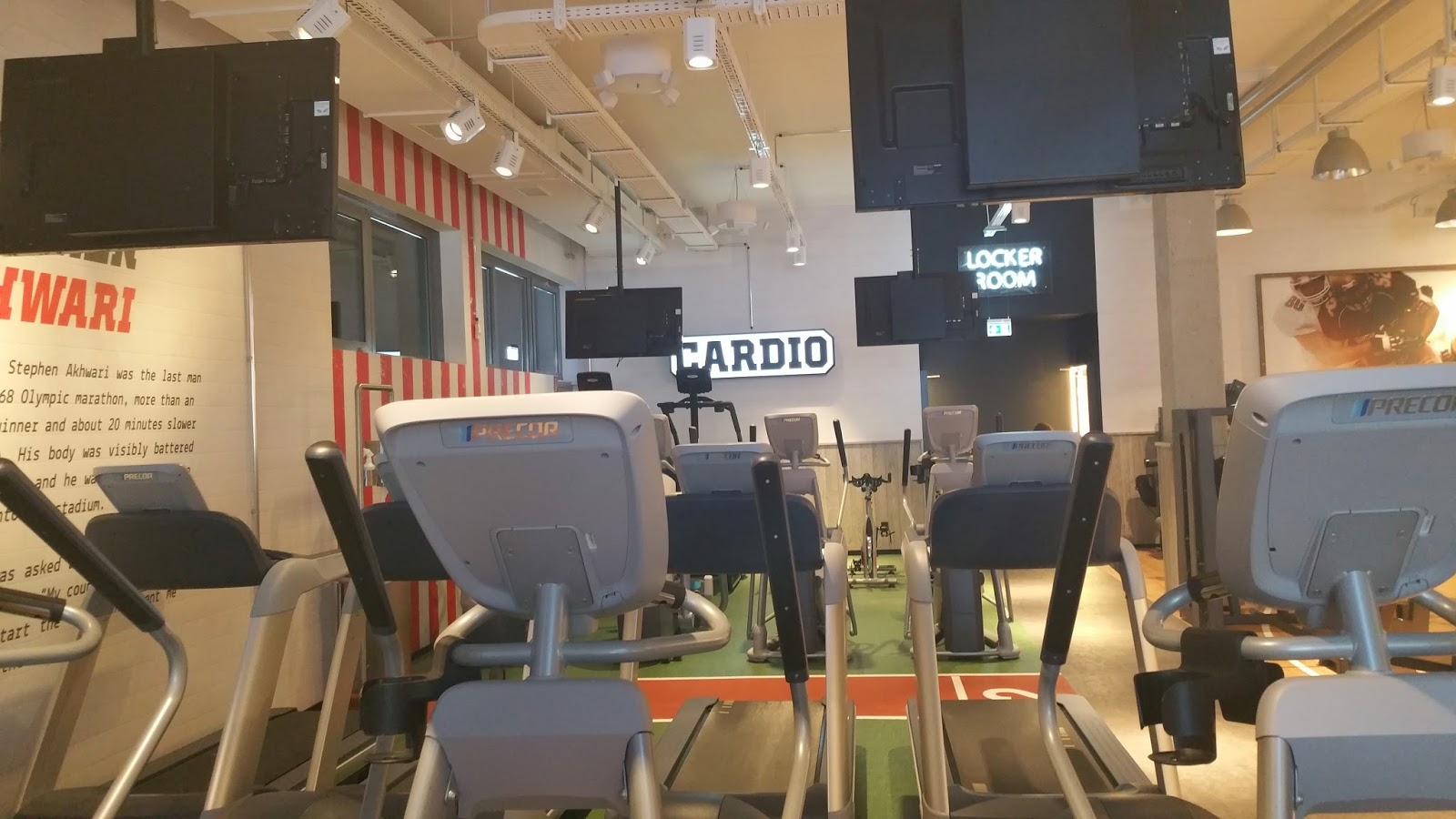 Beautyglace High5 Fitnesscenter In Wien Simmering