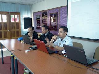 Kursus Guru Data Baru Negeri Johor Bil 1 2013