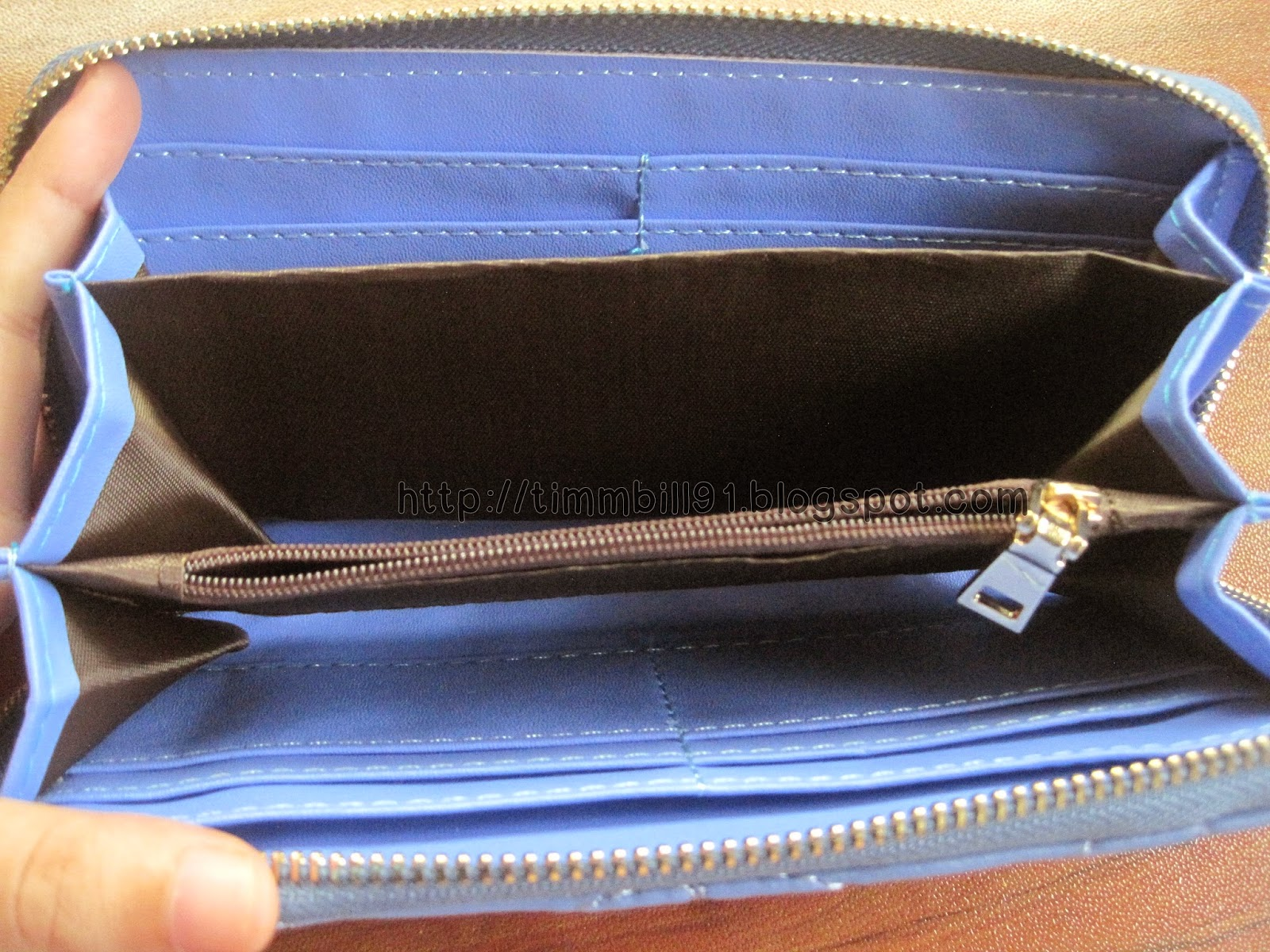 purse, zalora
