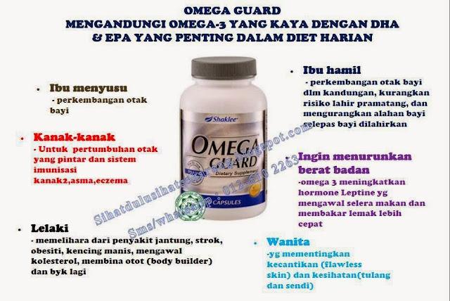 untuk siapa omega
