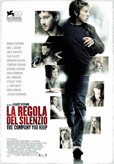 Ver online: The Company You Keep (Pacto de silencio) 2012