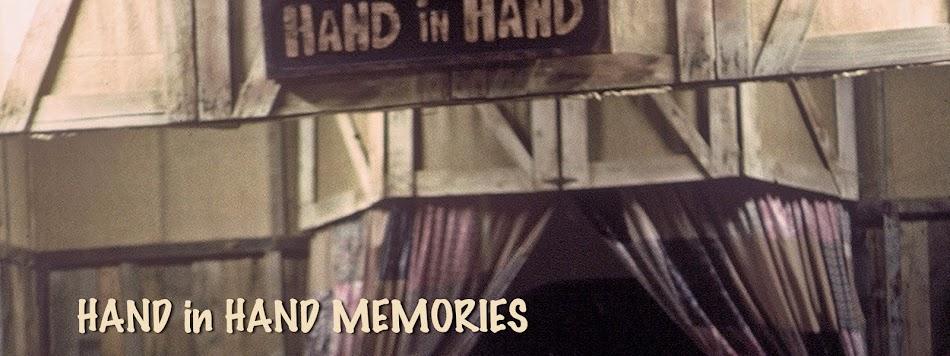 Hand in Hand Memories