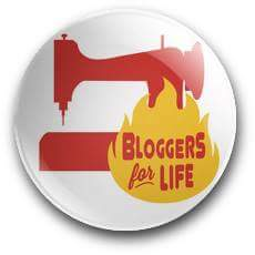 Part of bloggers for life