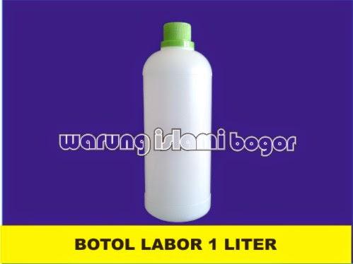 Jual Botol Madu Kemasan HDPE 1 Liter
