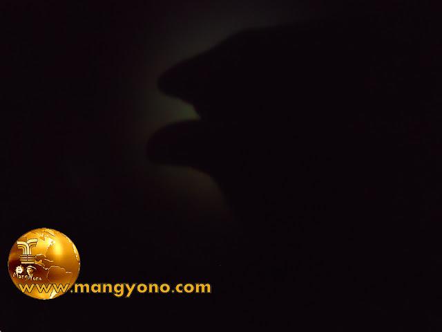 FOTO : Bermain bayangan dengan si kecil saat mati lampu