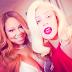 Nuevas fotos de Lady Gaga en Instagram - 22/12/14
