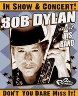 Bob Dylan Milano 2011 Alcatraz