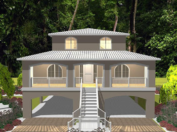 Mako Model Home