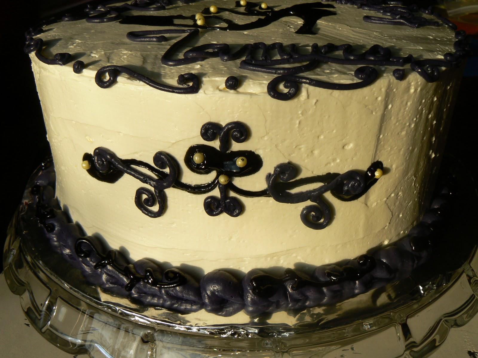 Bake Lore: Cake Gallery