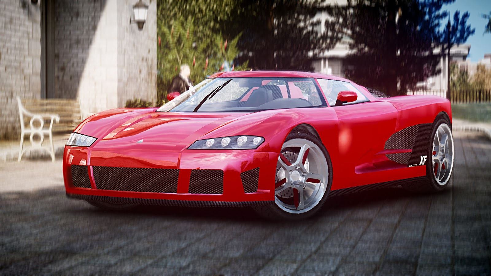 Gta 5 Entity Xf In Real Life The gallery for -->...